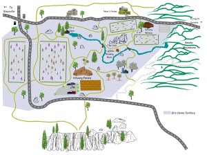 Vitvarg Farms